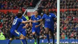 El Leicester campeón de la Premier por primera vez en su ...