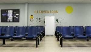 Texas: Centro de detención con permiso de guardería infantil