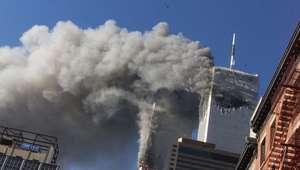 Surge nuevo video del ataque a las Torres Gemelas