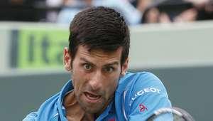 ¿A qué hora es la final masculina del Madrid Open?