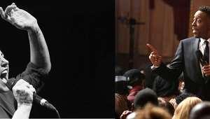 Sinéad O'Connor señala a Arsenio Hall como camello de Prince