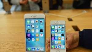 Apple pierde la exclusividad de la marca 'iPhone' en China
