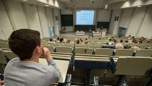 Los estudiantes españoles, ¿emprendedores o funcionarios?
