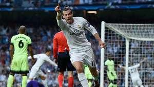 El Real Madrid supera al City y se apunta a final española
