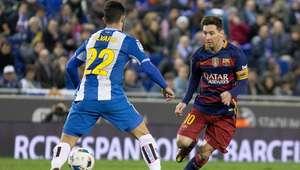 ¿A qué hora se juega el Barcelona - Espanyol?