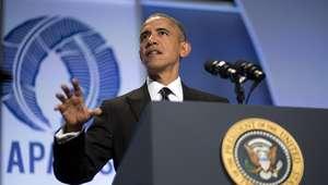 Obama pide a los inmigrantes asiáticos combatir intolerancia