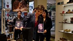 Santiago celebra a sus madres con DIA + NOCHE de ofertas