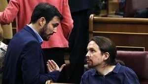 Las bases de IU aprueban una coalición electoral con Podemos