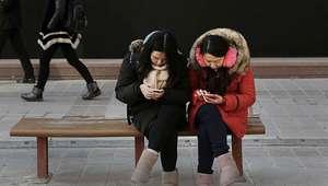 Crean WiFi saludable que se desactiva si tienes mala postura