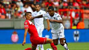 ¿A qué hora juega Monterrey vs Toluca? Clausura 2016