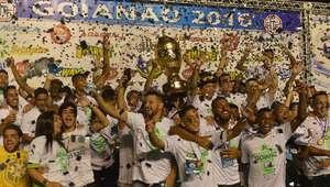 Goiás bate Anápolis nos pênaltis e leva 26º título do Goiano