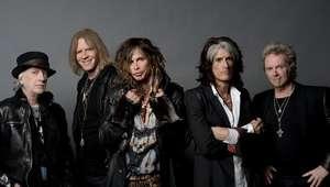 Aerosmith confirma separación, realizarán gira de despedida