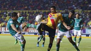 ¿A qué hora juega Morelia vs León? Liguilla Clausura 2016
