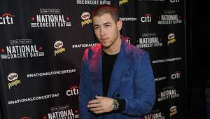 Las fantasías sexuales de Nick Jonas ya no son un secreto