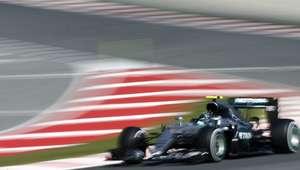 ¿A qué hora se corre el Gran Premio de España en la F1?