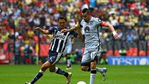 ¿A qué hora juega América vs Monterrey? Semifinal 2016