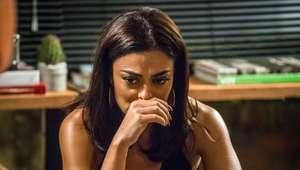 'Totalmente Demais': Carolina implora perdão a Eliza
