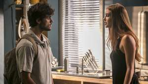 Jonatas continua firme sobre término de namoro com Eliza