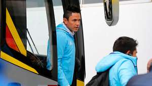 El Botafogo contrata al delantero chileno Gustavo Canales