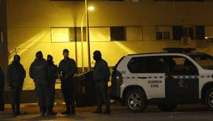 Detenidos dos hermanos en Girona por financiar el EI