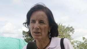 Liberada en Colombia la periodista española Salud ...