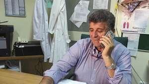 Médico en Italia confía en que bebé cambie opiniones