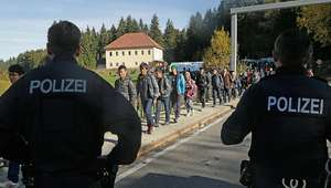 El pueblo suizo donde han prohibido acoger a refugiados