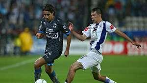 ¿A qué hora juega Monterrey vs Pachuca? Final de vuelta, ...