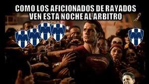 Los mejores memes de la Final entre Monterrey y Pachuca