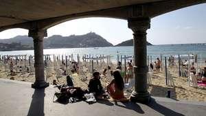 Crece el turismo en España con 18 millones de visitantes