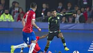 ¿A qué hora México vs Chile? Amistoso Fecha FIFA