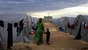 EUA elogiam Argentina por acolher 3 mil refugiados sírios