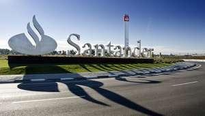 Registran el Banco Santander en la investigación por ...