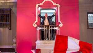Pedro Pablo Kuczynski jura hoy como nuevo presidente de ...