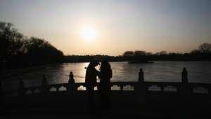 Um dia dos namorados de retomada, paz e felicidade