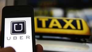 Uber passa a operar regularmente em SP e ficará mais caro