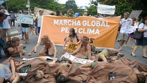 Brasil lidera ranking mundial de assassinato de ativistas