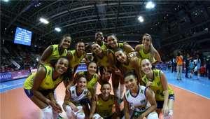 Brasil se livra de susto, bate a Bélgica e avança à fase ...