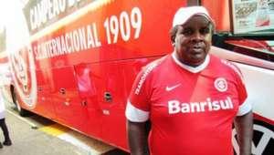 Luto! Ídolo do Inter, ex-volante Caçapava morre aos 61 anos