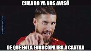 Los mejores memes de la derrota de España en la Eurocopa