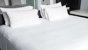 ¿Cuánto tiempo dejas pasar para lavar las sábanas?