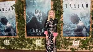 'The Legend of Tarzan': ¿Margot Robbie la mejor vestida ...