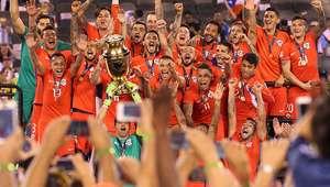 Confirman duelo entre Chile y el campeón de la Eurocopa