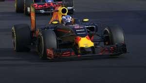 ¿A qué hora es el Gran Premio de Austria de Fórmula 1?
