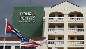 Conoce el primer hotel gestionado por EUA que opera en Cuba