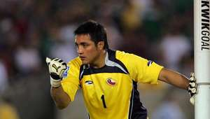 Miguel Pinto regresa a Chile: