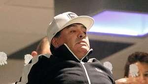 Maradona insiste en
