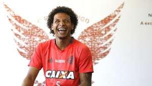 Arão reencontra o Corinthians, e técnico decisivo em ...