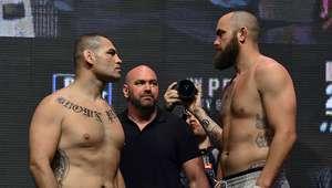 ¿Cómo ver el evento UFC 200 En Vivo?