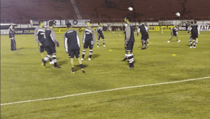 Com seis desfalques, Ceará esconde time para jogo contra ...
